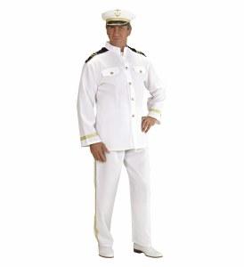 Captains Costume