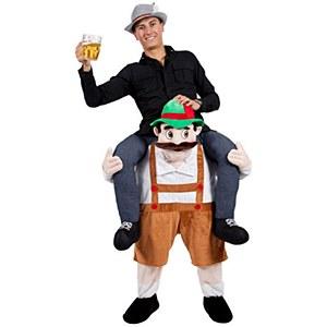 Carry Me Bavarian Guy