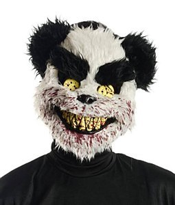 Charles Deady Bear Mask