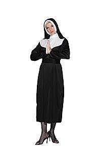 Cheap Nun Costume