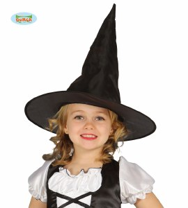 Childs Witches Hat