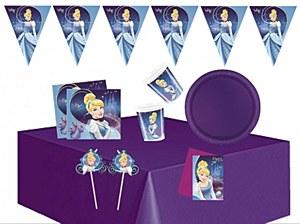 Cinderella Party Bundle