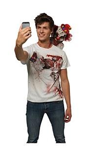 Clown Selfie Shocker