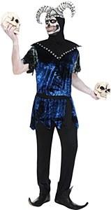 Corrupt Jester Costume