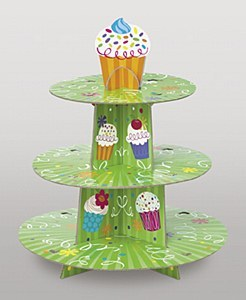 Cupcake Party Stand
