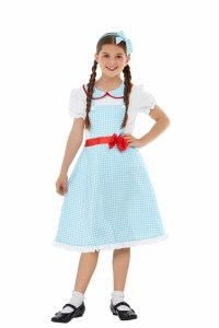 Cute Country Girl Costume
