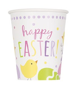 Cute Easter Cups