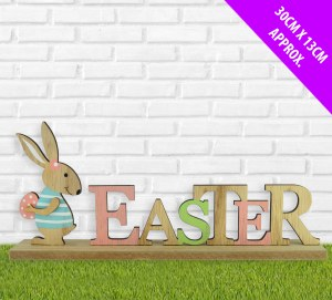 Deluxe Easter Stand