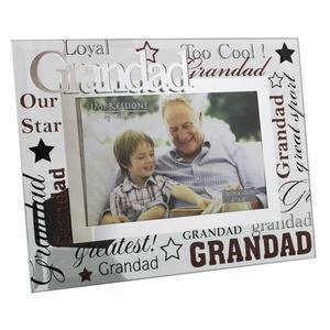 Deluxe Grandad Frame