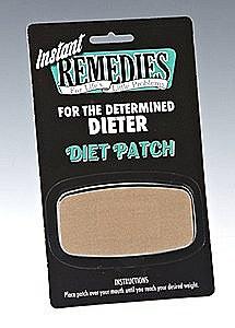 Diet Patch