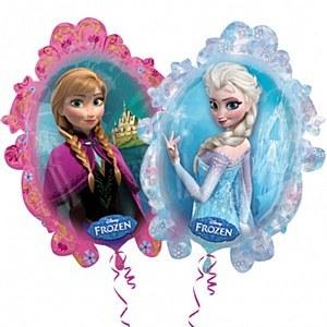 Disney Frozen Balloon