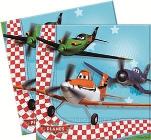 Disney Planes Party Napkins