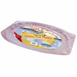 Disposable Food Platter