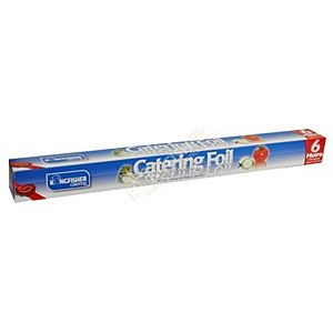 Disposable Kitchen Foil