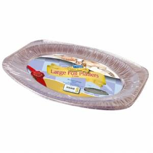 Disposable Serving Platters