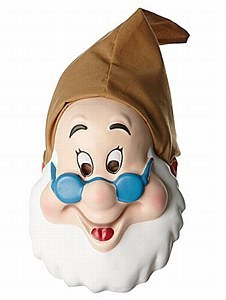 Doc Dwarf Mask