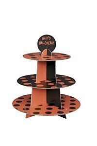Dots Cupcake Stand