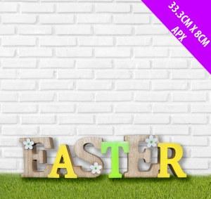 Easter Sign Decoration