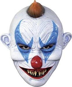 Evil Clown Mask