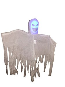 Face Out Hanging Ghost