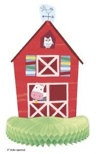 Kids Farm Decorating Kit