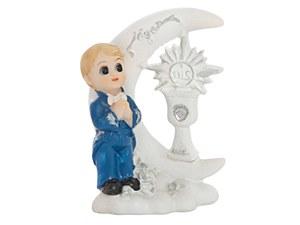 First Communion figurine Boy