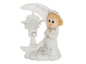First Communion figurine Girl
