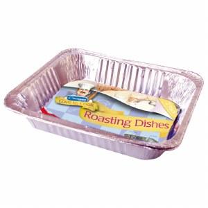 Foil Roasting Dish
