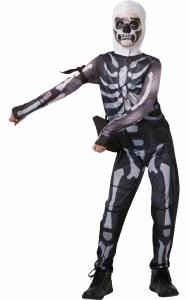 Fortnite Skull Trooper Costume