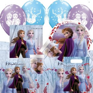 Frozen 2 Party Bundle