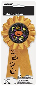 Funniest Costume Award Ribbon