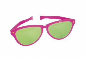 Giant Novelty Sunglasses