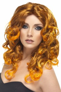 Glamour Foxy Wig