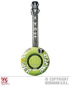 Green Banjo