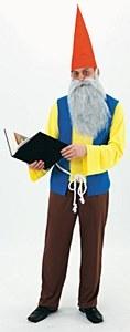 Grumpy Dwarf Costume