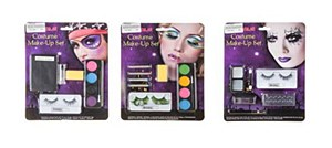Halloween Fantasy Make Up Kit