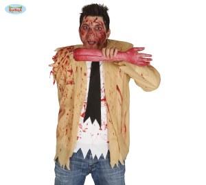 Halloween Bloody Arm