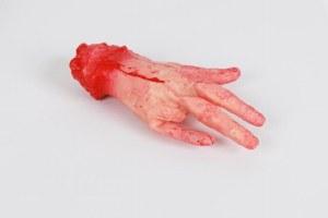 Halloween Hand Prop