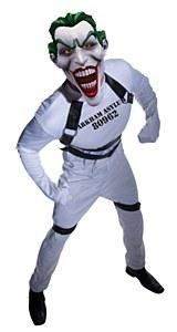 Halloween Joker Costume