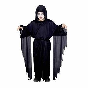 Halloween Scream Costume