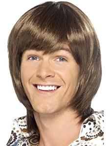 Heartthrob Wig