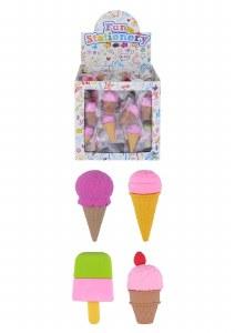 Ice Cream Eraser