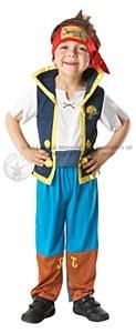 Jake Pirate Costume