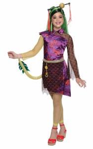 Jinafire Long Costume
