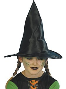 Kids Witches Hat