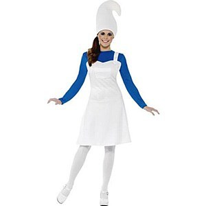 Ladies Garden Gnome Costume