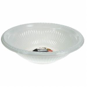 Large Plastic Bowls