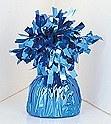 Light Blue Balloon Weight