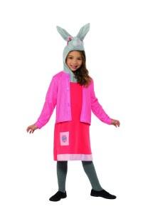 Lily Bobtail Costume