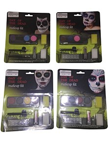 Living Dead Makeup Kit